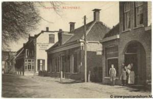 nunspeet dorpsstraat 1909 [640x480]