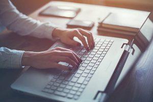 Efficient werken op de laptop