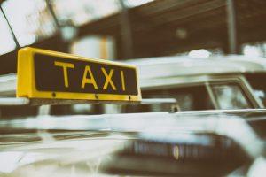 Taxipas