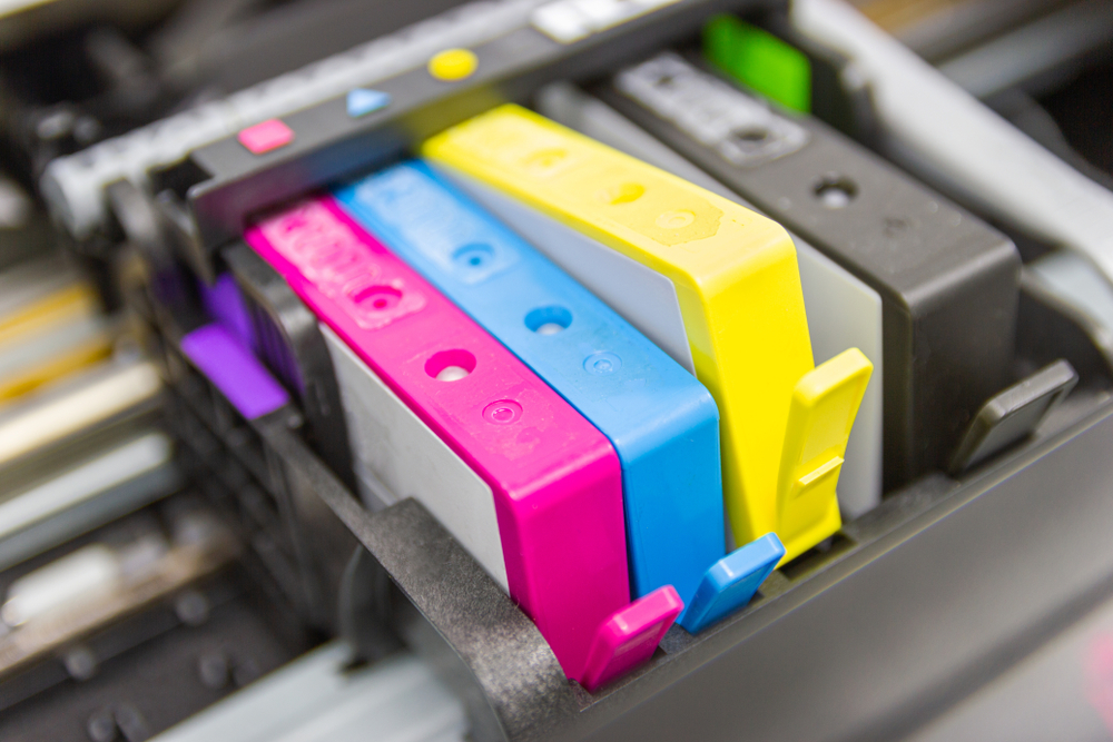 printer cartridges kopen
