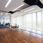 Nieuwe kantoorruimte nodig in de hoofdstad van nederland