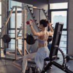 Cross trainer: toestel dat u helpt af te slanken en uw spieren te definiëren