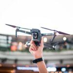 Wat zijn de regels voor het vliegen met een drone?