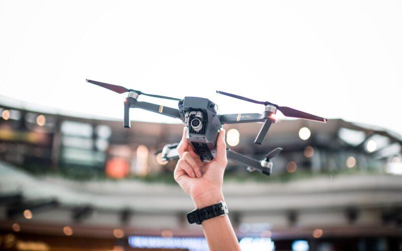 regels drone vliegen