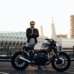 3 tips om met je motor naar het werk te gaan